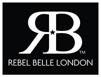 Rebel Belle London Logo